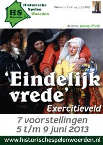 HistorischeSpelenWoerden Flyer 2013-1 (Large)